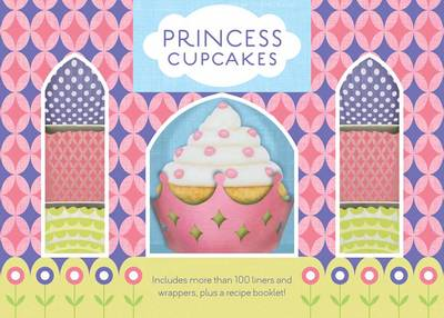 Princess Cupcakes by Chronicle Books