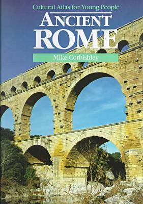 Ancient Rome by Gillian Evans