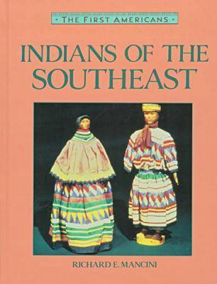 Indians of the Southeast by Arlene B. Hirschfelder
