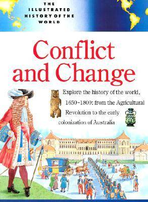 Conflict and Change by Fiona Reynoldson