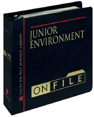 Junior Environment on File by Victoria Chapman and Associates