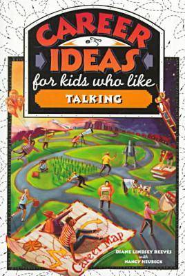 Talking Kids Who Like Talking by Diane Lindsey Reeves, Nancy Heubeck