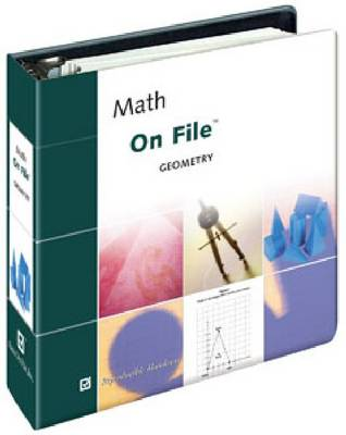 Math on File Geometry by James C. Alexander