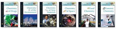 The New Chemistry Set by PH D David E Newton