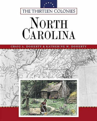 North Carolina by Katherine M. Doherty, Katherine M. Doherty
