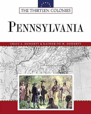 Pennsylvania by Katherine M. Doherty, Katherine M. Doherty