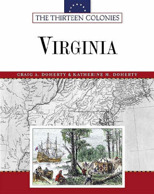 Virginia by Katherine M. Doherty, Katherine M. Doherty