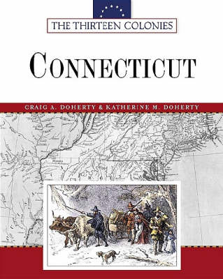 Connecticut by Katherine M. Doherty, Katherine M. Doherty