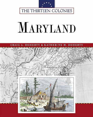Maryland by Katherine M. Doherty, Katherine M. Doherty