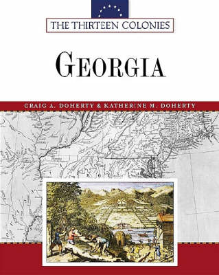 Georgia by Katherine M. Doherty, Katherine M. Doherty