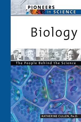 Biology by Katherine Cullen, Scott McCutcheon, Bobbi McCutcheon