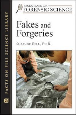 Fakes and Forgeries by Suzanne Bell