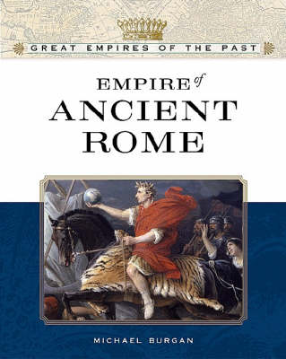 Roman Empire by Michael Burgan