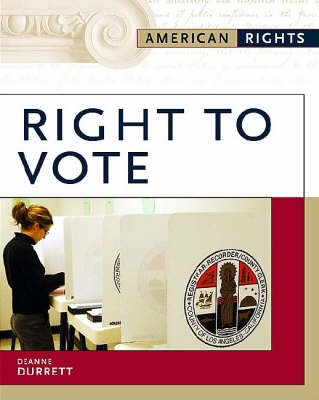 Right to Vote by Deanne Durrett