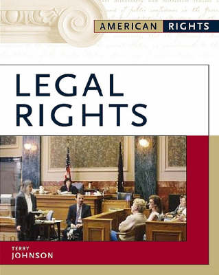 Legal Rights by Terry Johnson