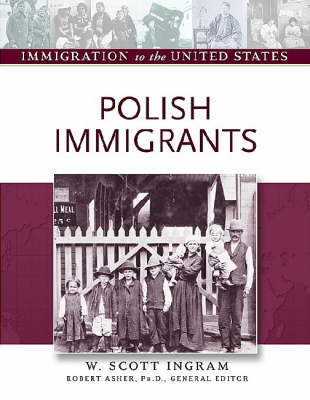 Polish Immigrants by Robert Asher