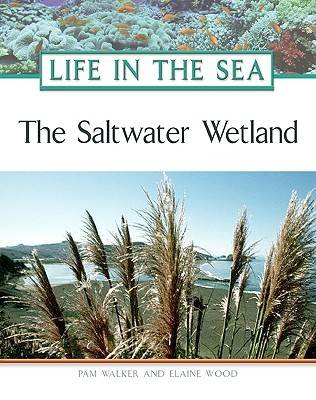 The Saltwater Wetland by Pam Walker, Elaine Wood