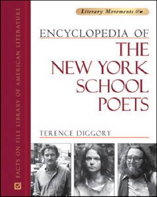 Encyclopedia of the New York School Poets by Terence Diggory