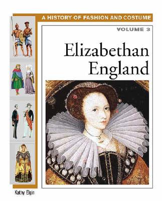 Elizabethan England by Alex Woolf
