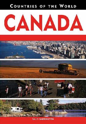 Canada by Sally Garrington