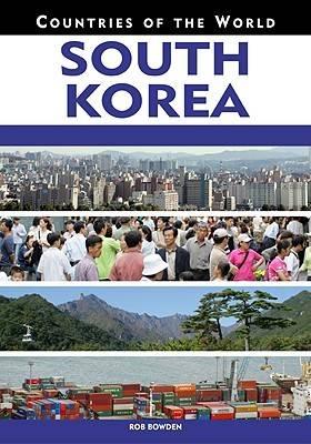 South Korea by Rob Bowden