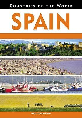 Spain by Neil (Victorian Curriculum and Assessment Authority) Champion