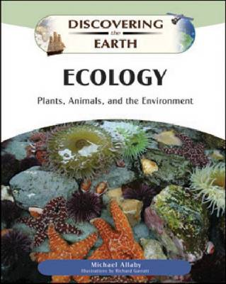 Ecology by Michael Allaby