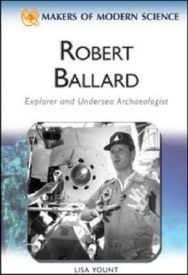 Robert Ballard by Lisa Yount