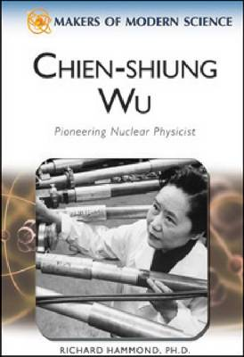 Chien-Shung Wu by Richard Hammond