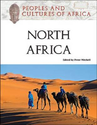 Peoples and Cultures of North Africa by Peter Mitchell