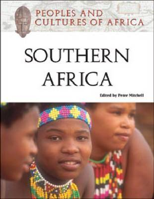 Peoples and Cultures of Southern Africa by Peter Mitchell