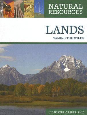 Lands by Julie Kerr Casper