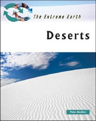 Deserts by Peter Aleshire