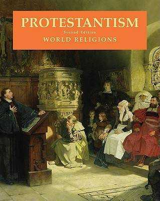 Protestantism by Stephen F. Brown