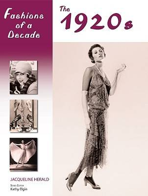 The 1920s by Jacqueline Herald