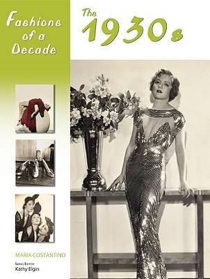 The 1930s by Maria Costantino