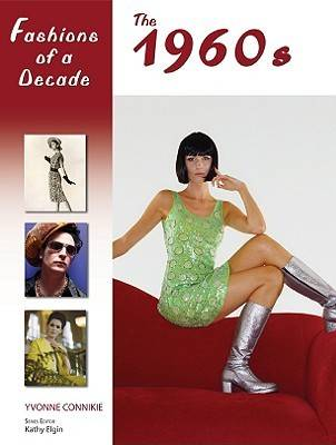 The 1960s by Yvonne Connikie