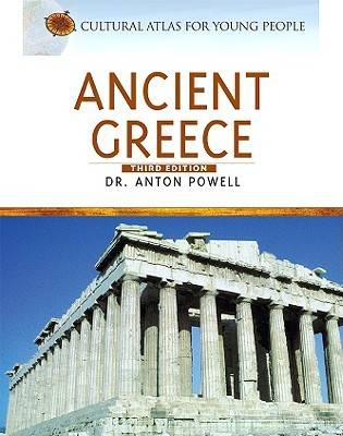 Ancient Greece by Anton Powell