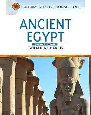 Ancient Egypt by Geraldine Harris