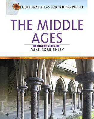The Middle Ages by Mike Corbishley