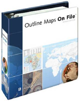 Outline Maps on File by Facts on File