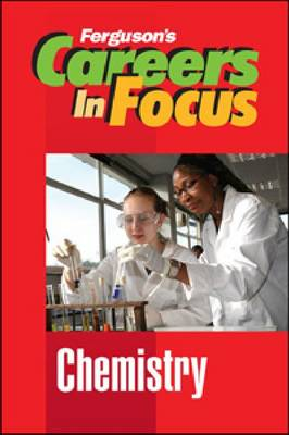 Chemistry by Infobase Publishing