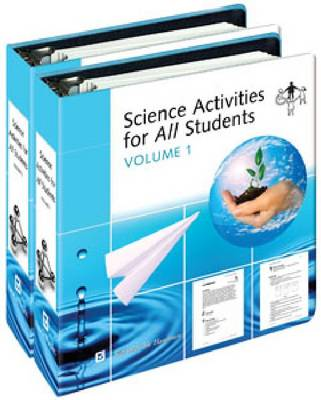 Science Activities for All Students by Aviva Ebner