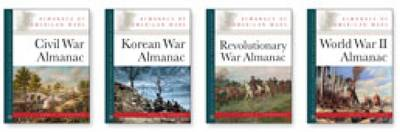 Almanacs of American Wars Set by