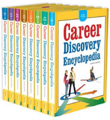 Career Discovery Encyclopedia, Seventh Edition by Ferguson
