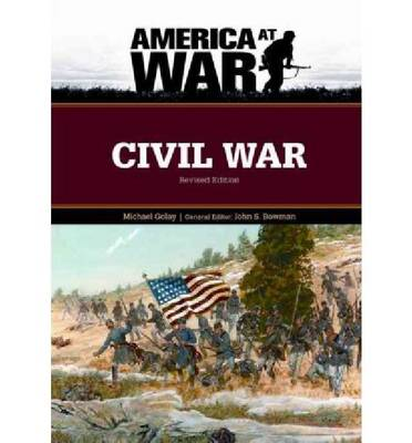 Civil War by Micahel Golay