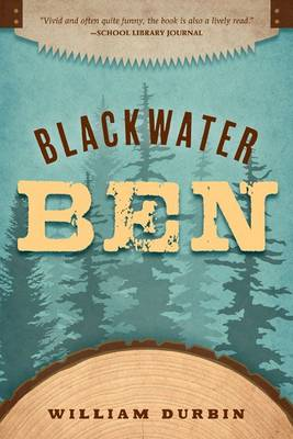 Blackwater Ben by William Durbin