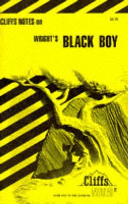 Notes on Wright's Black Boy by Carl Senna