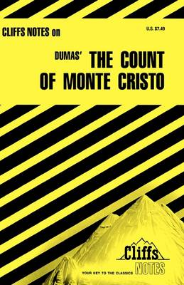 Notes on Dumas' Count of Monte Cristo by Arnie Jacobson