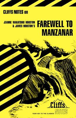 Farewell to Manzanar Notes by Mei Li Robinson